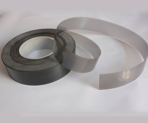 Glass epoxy tape