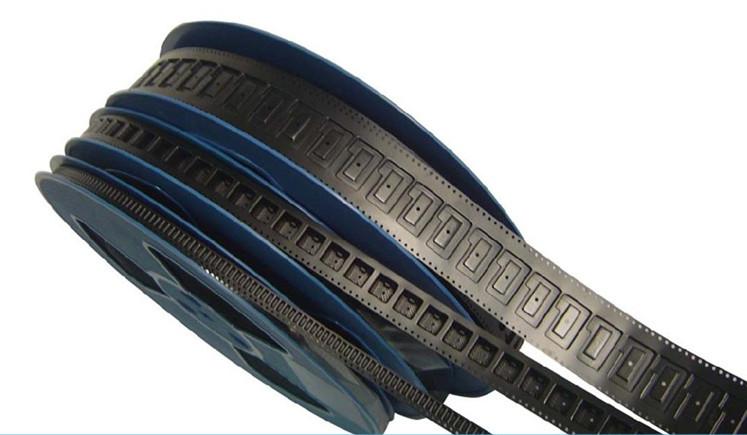 Electronic Plastic Reel