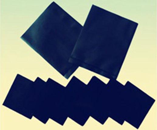 Anti-Static Black PE Bag
