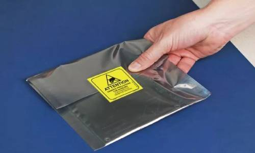 5 Misunderstandings of Using Anti-Static Shielding Bags