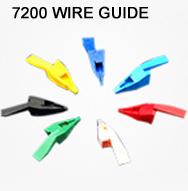 7200 Wire Guide