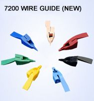 7200N Wire Guide (NEW)