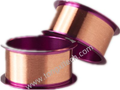 Copper Bonding Wire