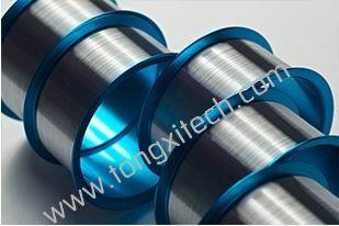 Aluminum Silicon Bonding Wire