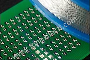 Heavy Aluminum Wire Bonding