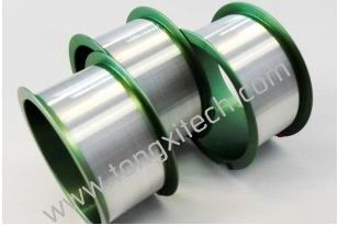 Silver Alloy Bonding Wire