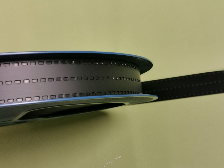 Black Spacer tape